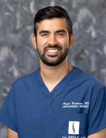 Amit Nathani, M D  | Orthopaedic Surgeon