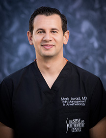 Mark Awad, MD