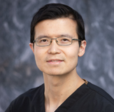 Tristan Zhang, MD